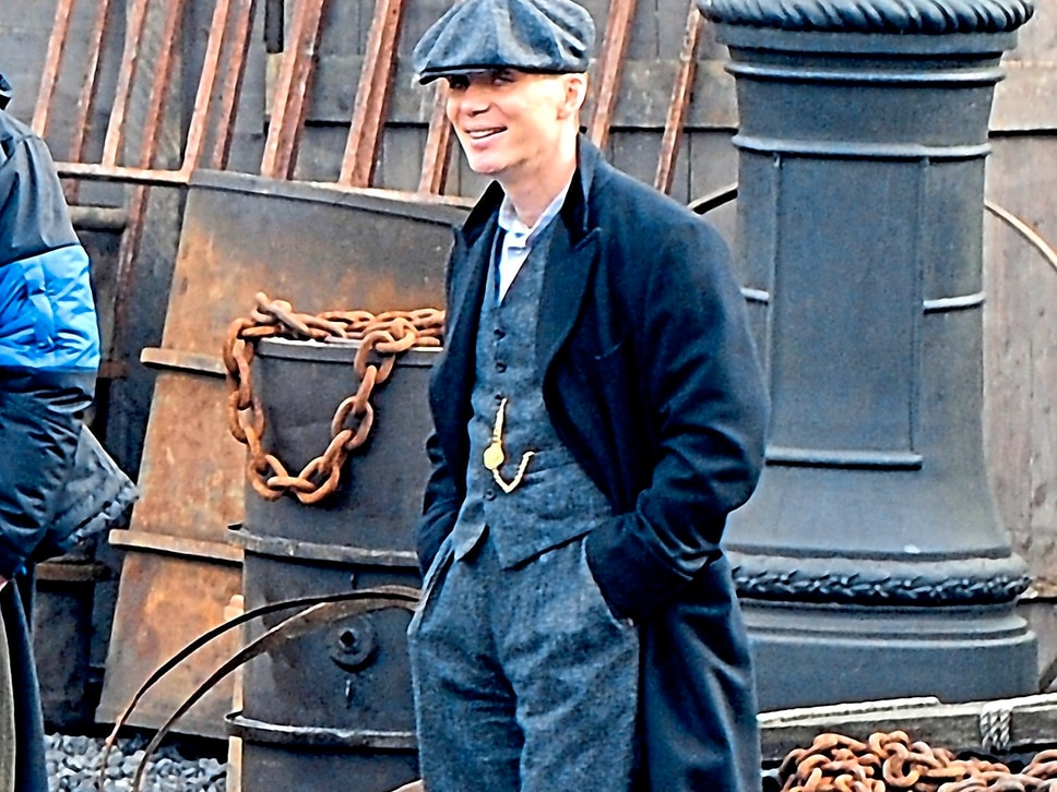 Peaky Blinders returns: Black Country Living Museum staff relive filming of hit show