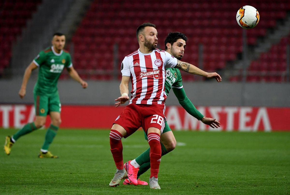 Mathieu Valbuena has been highlighted as a threat (AMA)