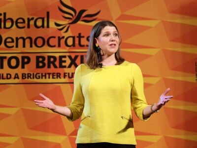 Spectre of coalition still hangs over Lib Dems nine years on