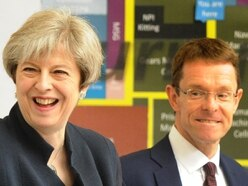 West Midlands Mayor Andy Street has double the number of meetings with Government than Greater Manchester rival