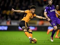 Morgan Gibbs-White has real promise, says Wolves boss Nuno