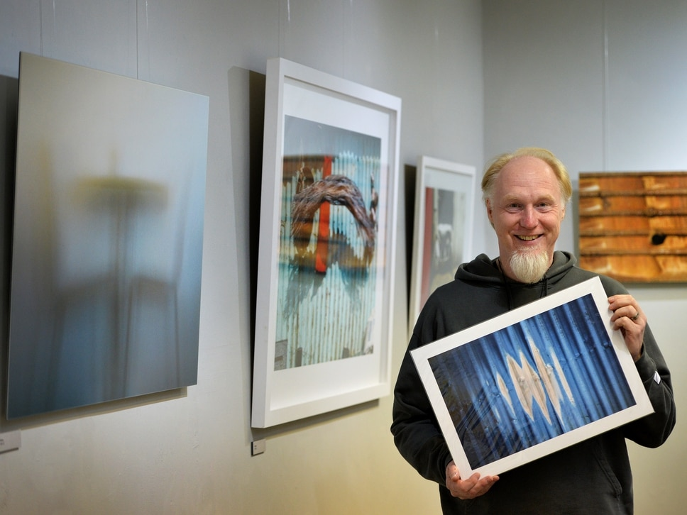 World in focus at Stourbridge gallery exhibition