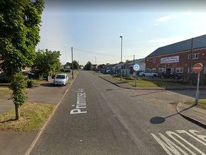 Primrose Avenue, Wolverhampton. Photo: Google