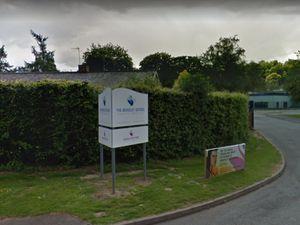 The Bewdley School. Photo: Google Street View