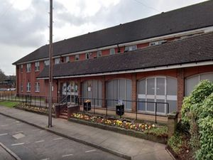 Lichfield District Council's offices in Frog Lane.(Google)