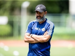 Nuno wants Wolves to 'go strong' in the transfer market