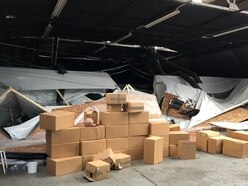 £1 million worth of cannabis found at Wolverhampton drugs factory