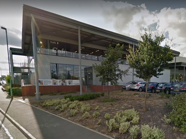 Police remove man from Sainsbury's after he jumps queue and swears at staff