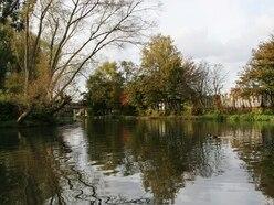 £3m to transform Oldbury lake