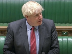 Key points from Boris Johnson's coronavirus statement to MPs