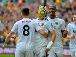 Mexican wrestler Sin Cara defends Wolves' Raul Jimenez following mask celebration