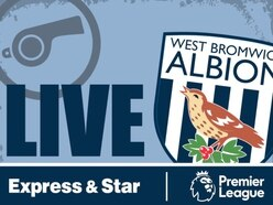 Everton 5 West Brom 2 - as it happened