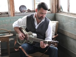 Singer songwriter Martin Harley brings show to Katie Fitzgeralds in Stourbridge