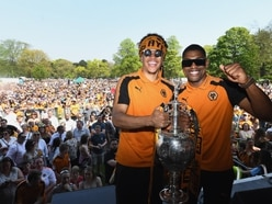 Wolves open to offers for Helder Costa and Ivan Cavaleiro