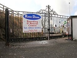 Campaigners to protest against Rosedene Rescue Centre re-opening