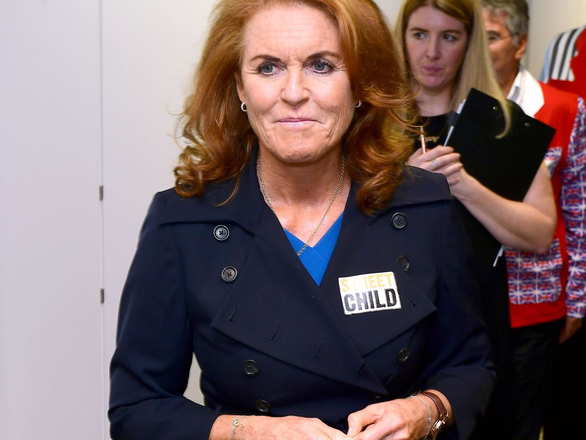 Sarah, Duchess of York, reveals she has signed a second book deal with Mills and Boon