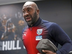 Darren Moore: Honest West Brom players learning