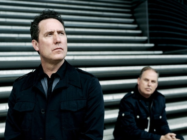 Orchestral Manoeuvres in the Dark, Birmingham Symphony Hall - review