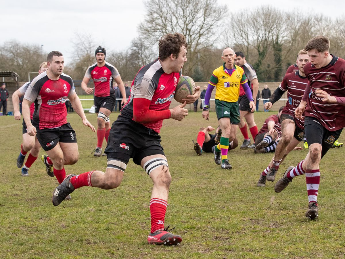 Walsall rugby