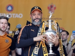 Don Goodman: Wolves 'would cruise into top half of Prem'