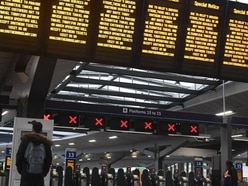 Long-running rail strikes help push private sector industrial action to a peak