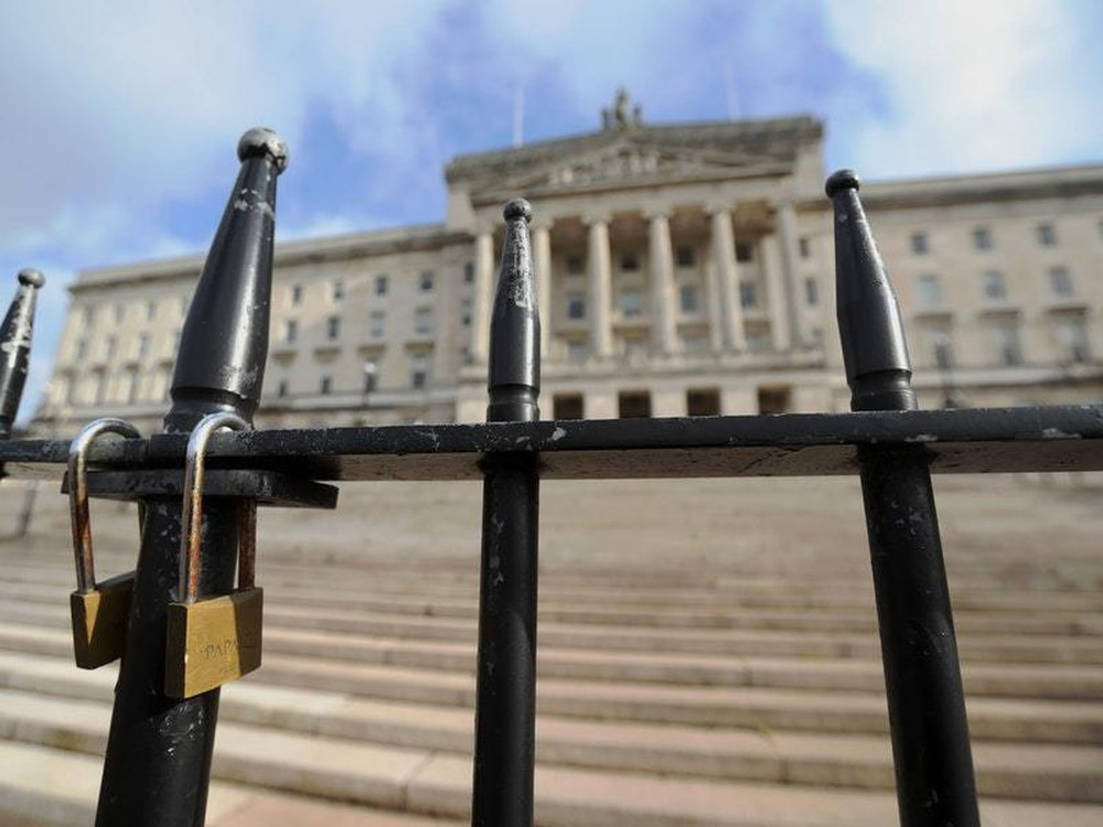 Call To Tighten Stormont Adviser Rules When Assembly Resumes