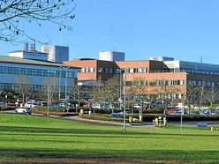 Concerns raised with 280 hospital job roles vacant across Staffordshire