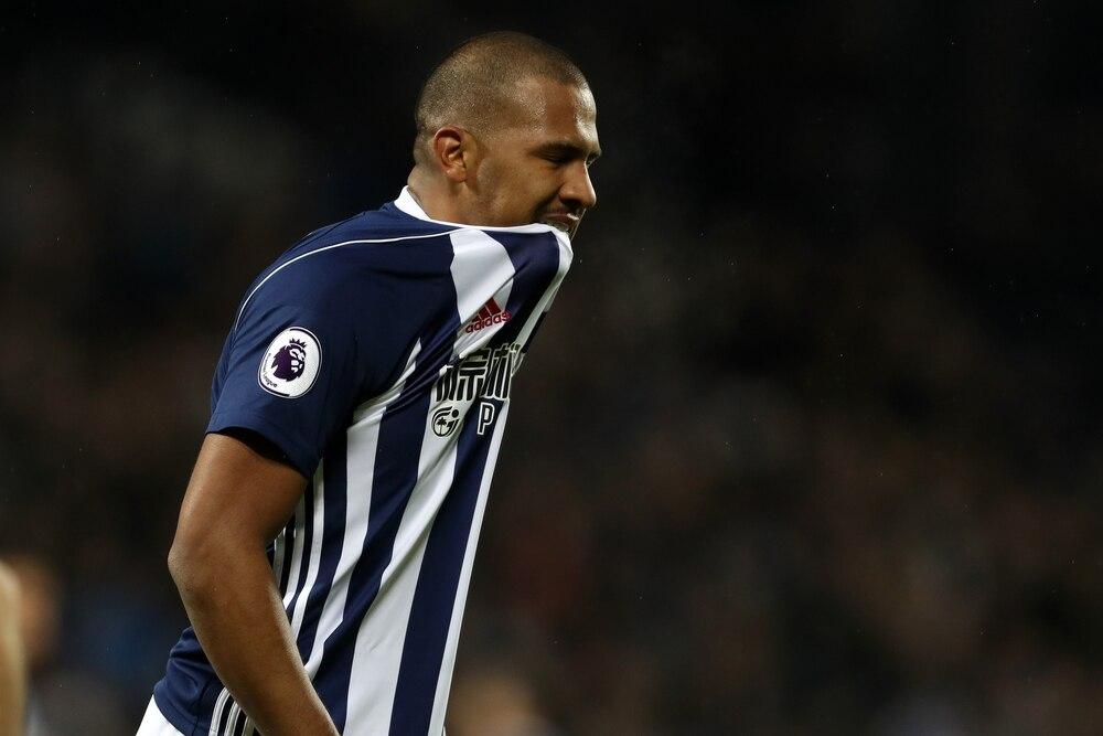 West Brom midfielder Gareth Barry: Brighton can kickstart survival push
