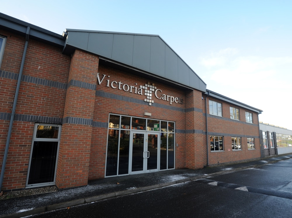 Victoria hails fifth year of growing