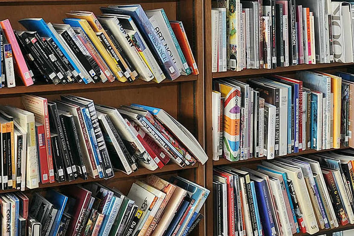 Dudley libraries to be run by volunteers
