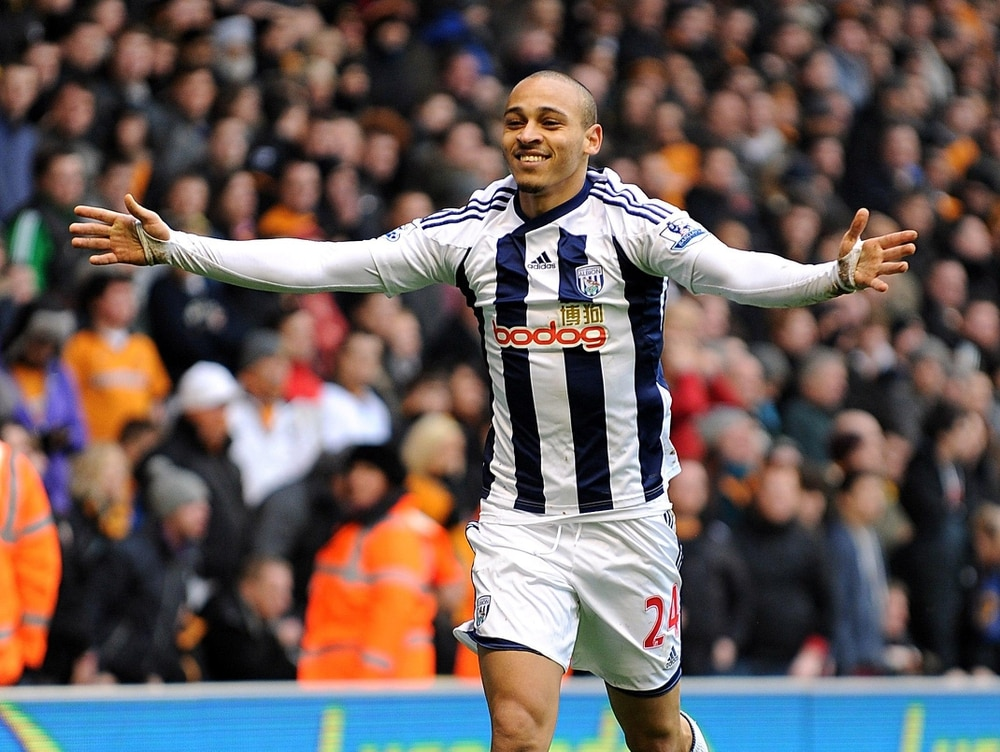 Former Super Eagles Star, Peter Osaze Odemwingie Announce His Retirement From Football