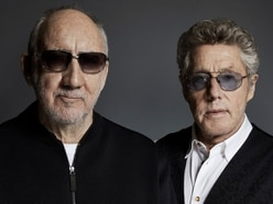 The Who announce UK arena tour including Birmingham date