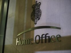 Home Office swamped by sarcastic Valentine's Day messages on Twitter