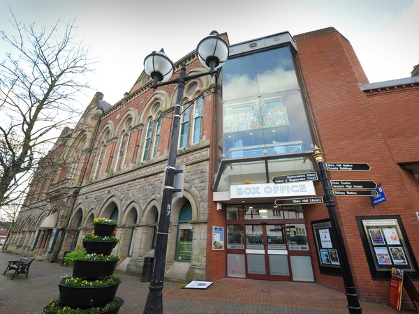 Storytelling is at the heart of Stafford theatre event