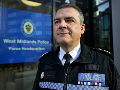 West Midlands Police: 500 officers could go over £20 million pensions bill