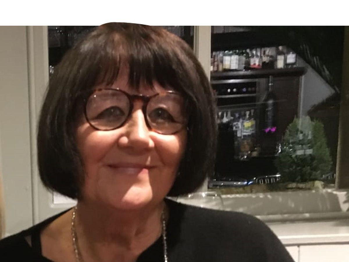 Judy Fox disappeared last June's neighbour gave evidence in court