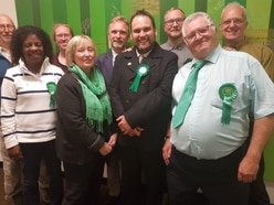 Labour regains majority in Cannock and Greens bag second seat after by-elections