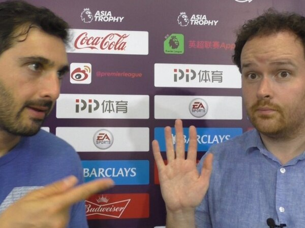 Asia Trophy: Wolves 4 Newcastle 0 - Tim Spiers and Nathan Judah analysis - WATCH