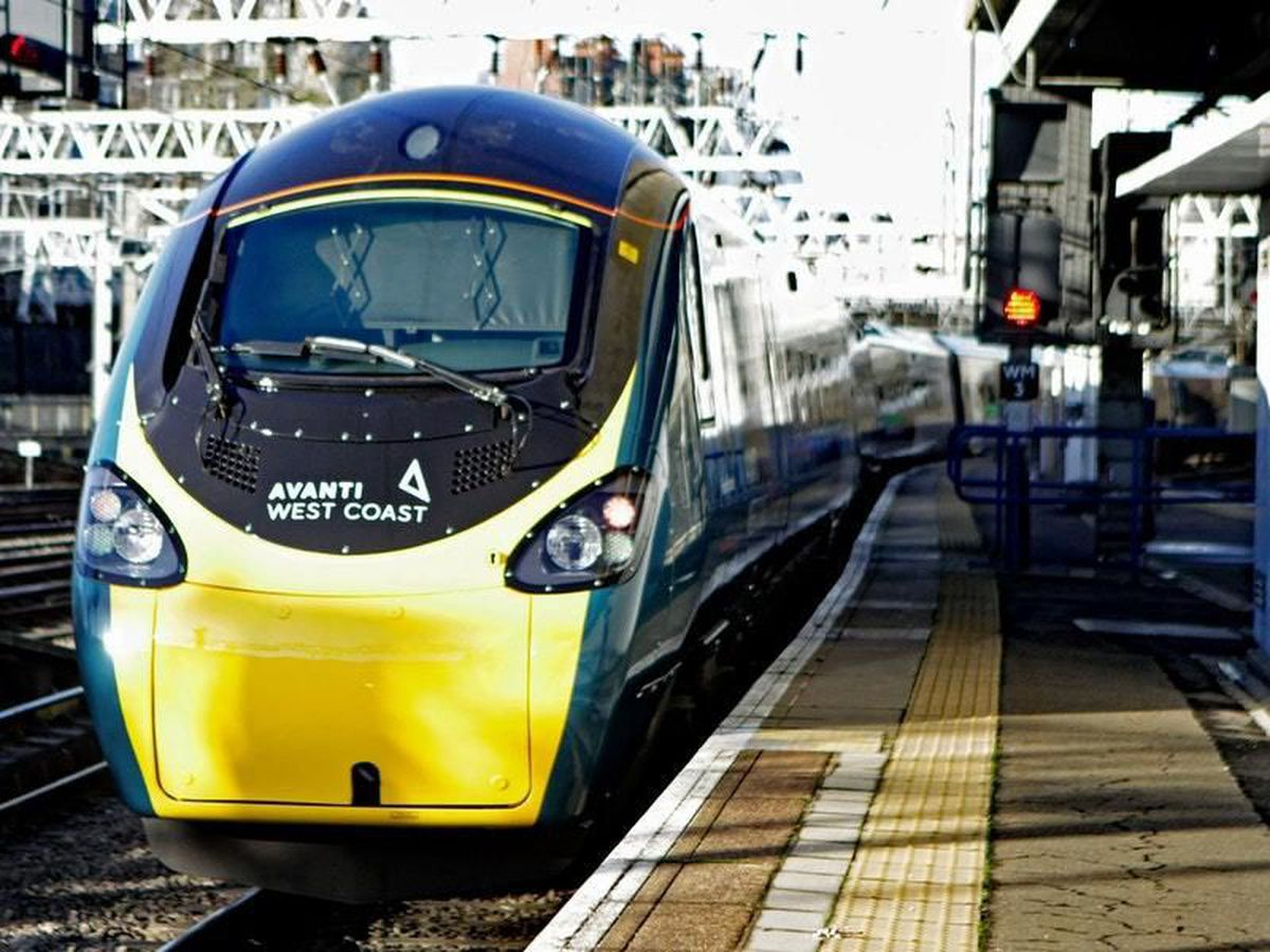 Avanti West Coast is reducing its timetable due to self-isolating staff