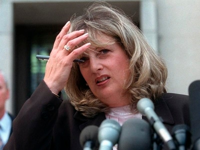 Key figure in Bill Clinton's impeachment Linda Tripp dies aged 70