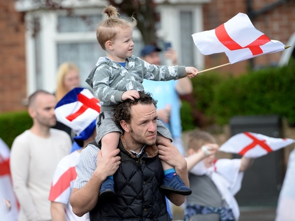 St George's Day 2019: Top places to celebrate in the Midlands and Shropshire