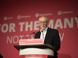 Corbyn hopes for 'more democratic party' with 'widest possible participation'