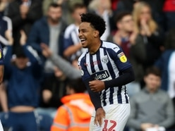 West Brom's Matheus Pereira learning the lingo at Hawthorns