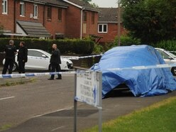 Murder investigation launched after teenager stabbed to death in Wolverhampton