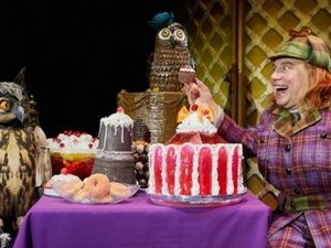 An Awfully good show! Awful Auntie, New Alexandra Theatre, Birmingham – Review