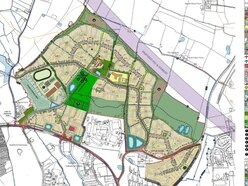 Flooding fears delay decision on 2,000 new homes in Stafford
