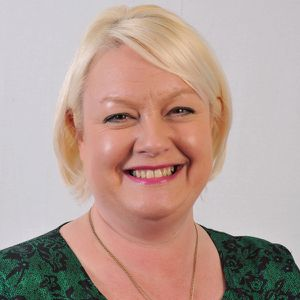 Alison Norton