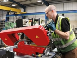 Cradley Heath manufacturer sets sights on growth after £7m funding deal agreed