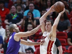 Spurs stop spinning as Heat clinch five-point win