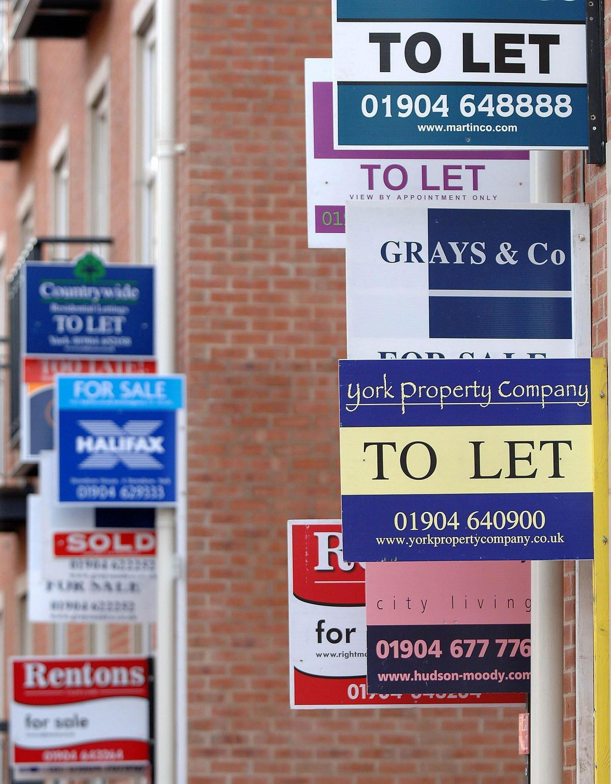 Has the buy-to-let bubble burst?